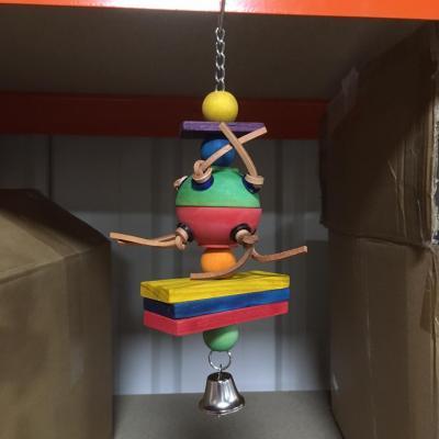 jouet perruche grande perruche