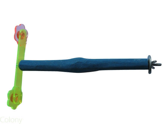 J77 sandy perch twister medium