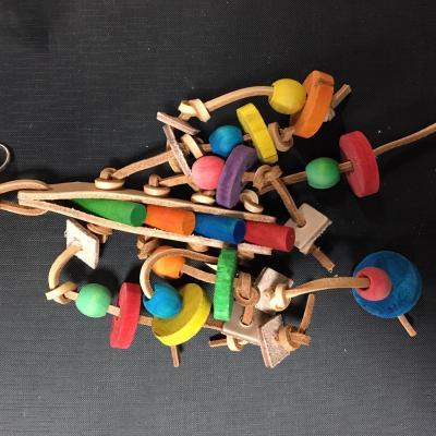 jouet perruche