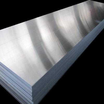tôle aluminium 1x2m epaisseur 1mm